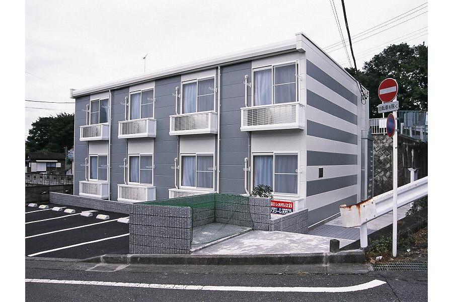 1K Apartment - Fussa - Fussa-shi - Tokyo - Japan - For ...