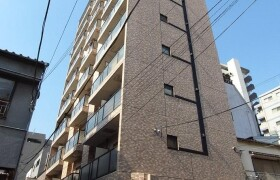 1R Apartment in Motoasakusa - Taito-ku
