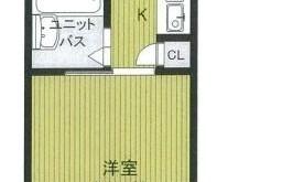 大阪市淀川区 - 東三国 大厦式公寓 1K