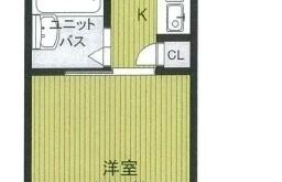 1K Apartment in Higashimikuni - Osaka-shi Yodogawa-ku