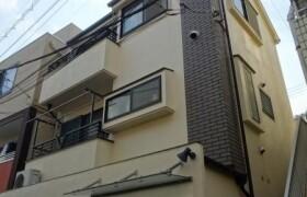 渋谷区 本町 3LDK 戸建て