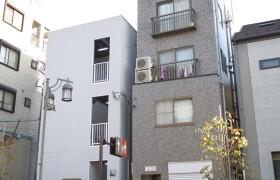 Whole Building Apartment in Oyaguchi - Itabashi-ku
