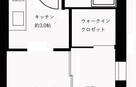 福岡市中央区 長浜 1DK マンション