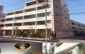 2LDK Apartment in Takaidohigashi - Suginami-ku