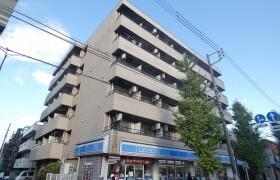 1K Mansion in Ikegamishincho - Kawasaki-shi Kawasaki-ku