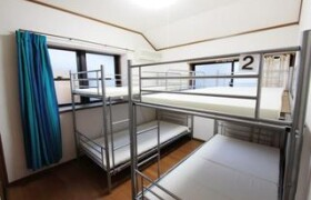 ♠♠[Share House] DOMISTA新宿 okubo - Guest House in Shinjuku-ku