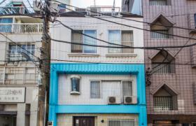 Whole Building Apartment in Asakusa - Taito-ku
