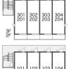 1K Apartment to Rent in Kawasaki-shi Saiwai-ku Floorplan