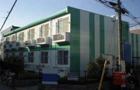 板橋區小茂根-1K公寓