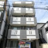 2LDK Apartment to Rent in Kita-ku Exterior