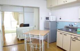 2DK Apartment in Dogashiba - Osaka-shi Tennoji-ku