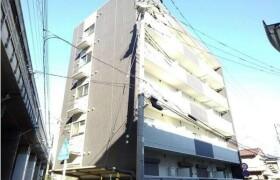 川崎市高津区新作-1LDK公寓大厦