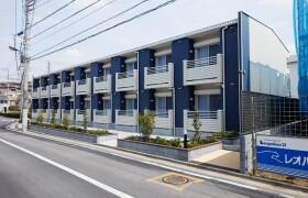 1R Apartment in Iko - Adachi-ku
