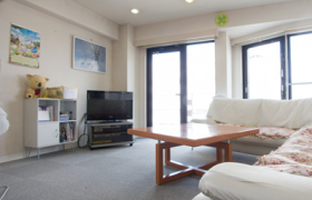 Shared Apartment in Senju nakaicho - Adachi-ku