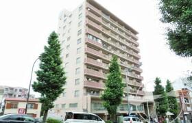 2DK {building type} in Asagayaminami - Suginami-ku
