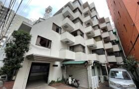 1DK {building type} in Akasaka - Minato-ku
