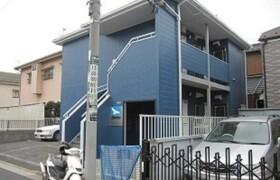 1R Apartment in Kojiyahoncho - Adachi-ku