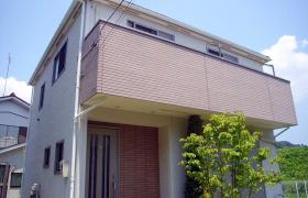 横須賀市長坂-4LDK獨棟住宅