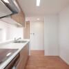 3LDK Apartment to Buy in Osaka-shi Sumiyoshi-ku Kitchen