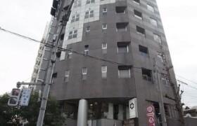 1LDK {building type} in Higashiyama - Meguro-ku
