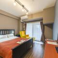 1R 服务式公寓
