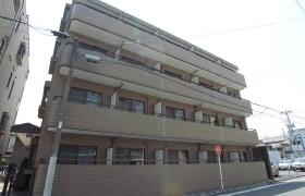 1K Apartment in Kaizuka - Kawasaki-shi Kawasaki-ku