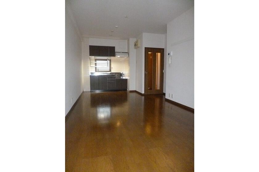 1LDK Apartment to Rent in Edogawa-ku Interior