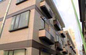 立川市 - 柏町 简易式公寓 1K