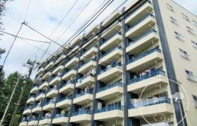 3LDK {building type} in Higashiyama - Meguro-ku