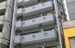 中央區日本橋箱崎町-2LDK{building type}