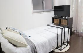 1K Apartment in Shimomeguro - Meguro-ku