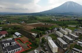 虻田郡倶知安町 - 北三条東 土地 土地