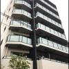 在中野區內租賃1LDK 公寓大廈 的房產 戶外