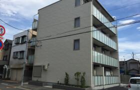 1K Mansion in Nakarokugo - Ota-ku
