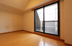 1K Apartment in Tomigaya - Shibuya-ku