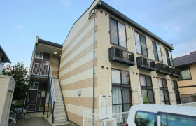 1K Apartment in Karasaki - Otsu-shi