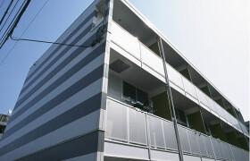 尼崎市南武庫之荘-1K公寓大厦