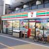 1DK Apartment to Rent in Ota-ku Convenience Store