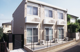 1K Apartment in Sekimachihigashi - Nerima-ku
