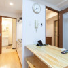 1K Apartment to Rent in Sapporo-shi Chuo-ku Interior