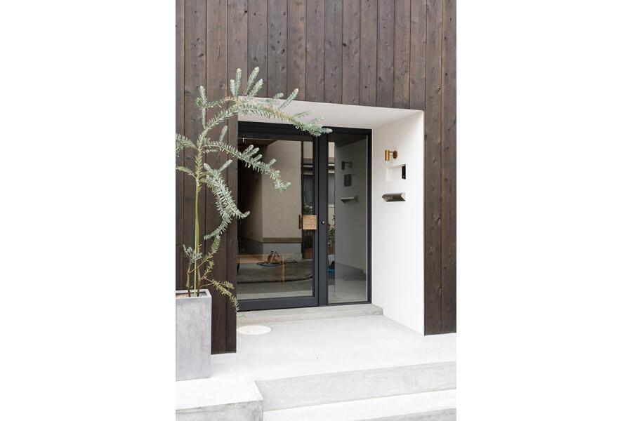 1DK House to Buy in Kyoto-shi Kita-ku Entrance