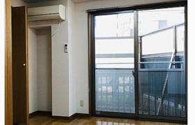 世田谷區豪徳寺-1DK公寓大廈