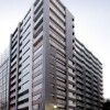 2LDK Apartment to Rent in Chuo-ku Exterior