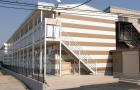 川口市 西青木 1K アパート