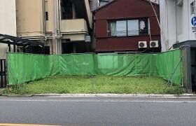 Land only {building type} in Asakusa - Taito-ku