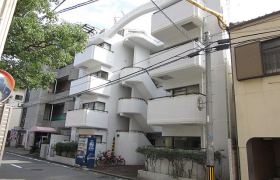 Whole Building Apartment in Roppommatsu - Fukuoka-shi Chuo-ku