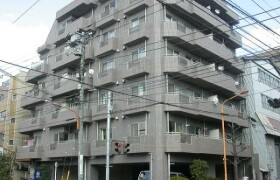 2DK Apartment in Kotobashi - Sumida-ku