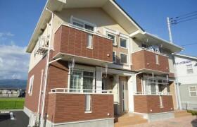 1LDK Apartment in Shinohara - Kai-shi