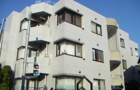 2DK Mansion in Sakurashimmachi - Setagaya-ku