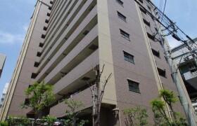 大阪市港区 市岡 2SLDK {building type}
